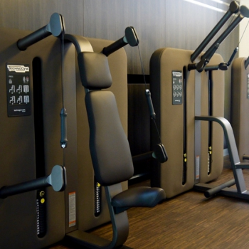 ESSENSIO Technogym Trainingsgeräte