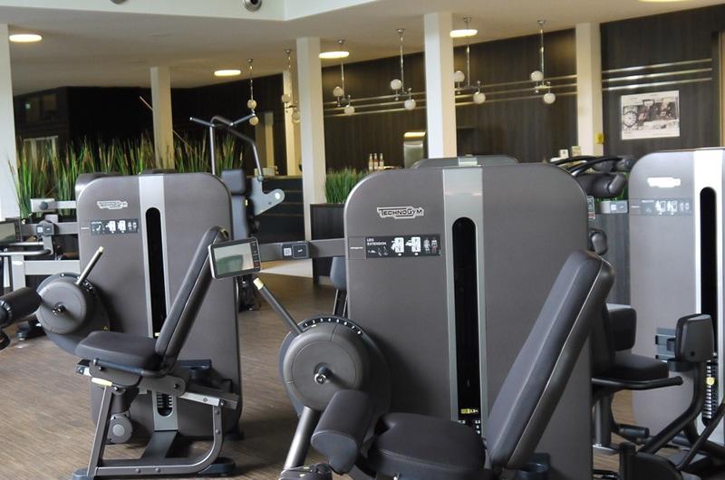 ESSENSIO Technogym Trainingsgeräte