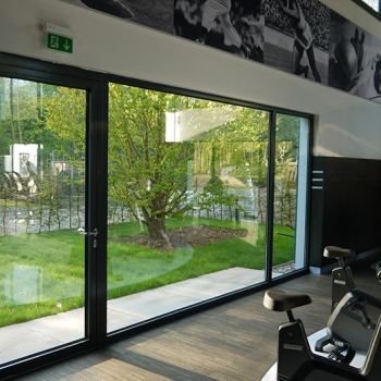 ESSENSIO Fitnessstudio
