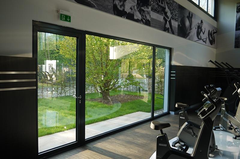 ESSENSIO Fitnessstudio