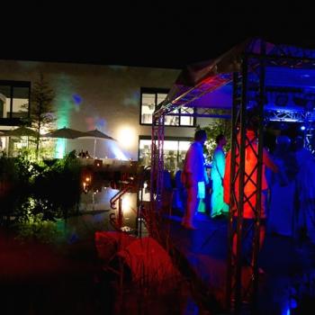 ESSENSIO Sommerfest 2016
