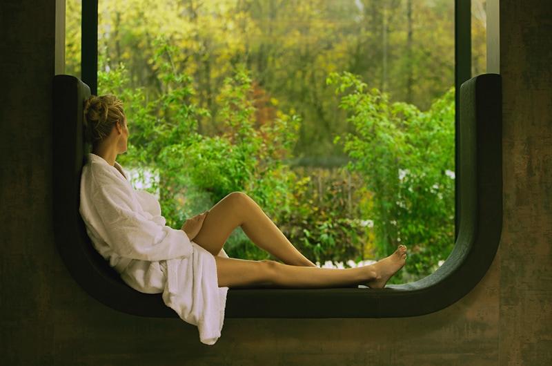 Sauna und Wellness im ESSENSIO in Erkrath bei Düsseldorf