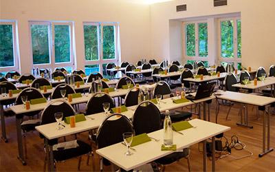 Ihre Veranstaltung im ESSENSIO in Erkrath bei Düsseldorf